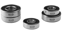 Mavic wheel bearing